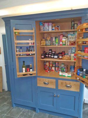 Bespoke Kitchens Ruthin